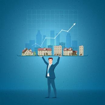 Gestion professionnelle de l immobilier