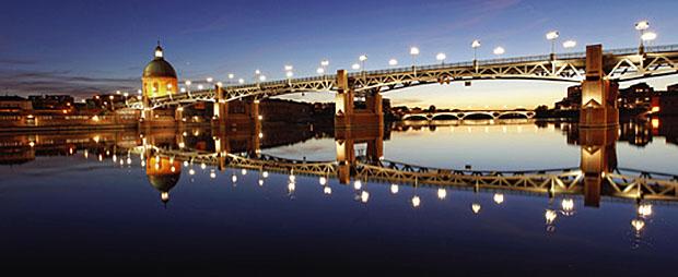 Futurapolis Toulouse